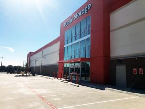 Photo of Public Storage - Webster - 20602 Gulf Freeway