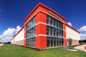 Photo of Public Storage - Spring - 7520 Grand Pkwy West
