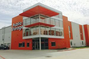 Photo of Public Storage - Cypress - 13201 Spring Cypress Rd