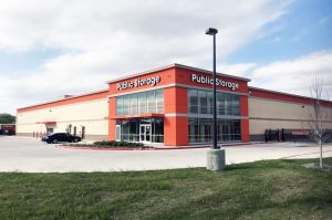 Photo of Public Storage - Plano - 7950 Ohio Dr.