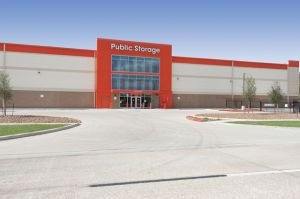 Public Storage - Houston - 10200 S Main St