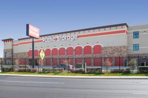 Photo of Public Storage - Austin - 2401 E Ben White Blvd