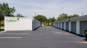 Photo of Myspace Self Storage
