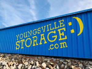 Photo of Youngsville Storage - Capital Blvd Center