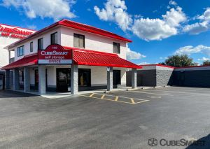 Photo of CubeSmart Self Storage - Orlando - 7400 Colonial Dr.