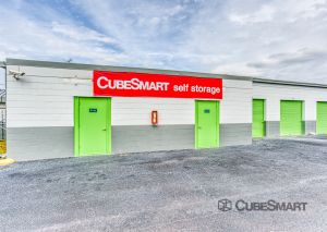 Photo of CubeSmart Self Storage - Tampa - 8119 Anderson Rd.
