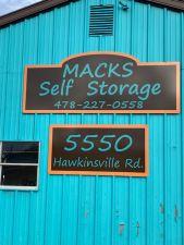 Photo of Macks Self Storage - 31216