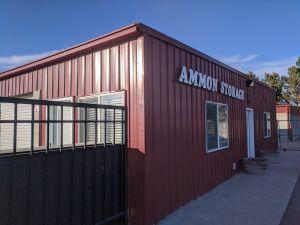 Taylor & Ammon Storage - Ammon