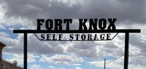 Photo of Fort Knox Storage