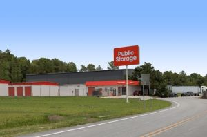 Photo of Public Storage - Columbia - 229 Plumbers Road