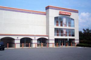 Photo of Public Storage - Matthews - 801 Matthews Township Pkwy