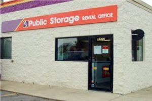 Photo of Public Storage - Westerville - 5711 Westerville Rd