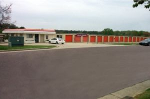 Photo of Public Storage - Raleigh - 3500 Maitland Drive