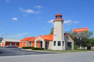 Public Storage - Indianapolis - 50 Washington Pointe Drive
