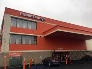 Photo of Public Storage - Bronx - 875 Brush Ave