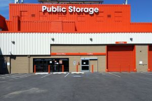 Photo of Public Storage - Brooklyn - 1534 Utica Ave