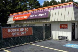 Photo of Public Storage - Columbia - 401 Buckner Road