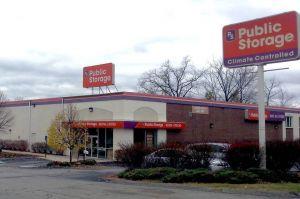 Public Storage - Methuen - 105 Pleasant Valley Street