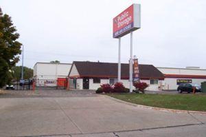 Public Storage - Allen Park - 3650 Enterprise Drive