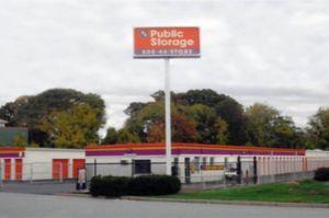 Photo of Public Storage - Cranston - 71 Freeway Drive