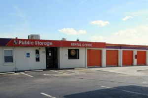 Photo of Public Storage - Greensboro - 4605 W Market St