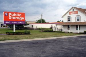 Photo of Public Storage - Sterling Heights - 36260 Van Dyke Ave