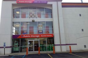 Photo of Public Storage - Hawthorne - 1080 Goffle Road