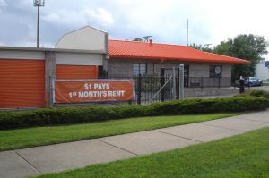 Photo of Public Storage - Shelby Township - 2100 W Utica Road