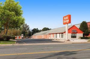 Photo of Public Storage - Charlotte - 3710 Monroe Road