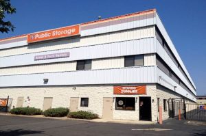 Photo of Public Storage - Bridgewater - 805 E Main Street