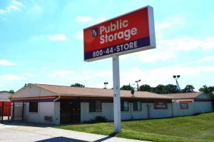 Photo of Public Storage - Indianapolis - 8651 E Washington St