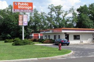Photo of Public Storage - Maple Shade - 460 South Fellowship Road