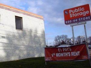 Photo of Public Storage - Upper Darby - 8401 Lansdowne Ave