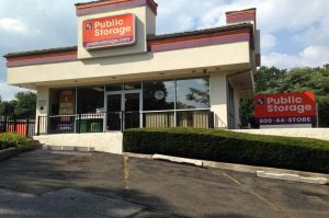 Photo of Public Storage - Spring Valley - 7 S Pascack Road