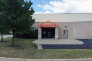 Photo of Public Storage - Dearborn - 24920 Trowbridge St