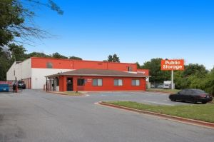 Photo of Public Storage - Hyattsville - 3005 Kenilworth Ave