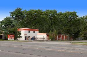 Photo of Public Storage - Amherst - 2855 Niagara Falls Blvd