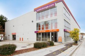 Public Storage - Washington - 1618 Bladensburg Road NE