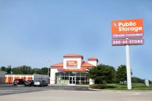 Photo of Public Storage - Indianapolis - 4305 W 86th Street