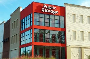 Photo of Public Storage - Columbia - 5050 Hard Scrabble Rd