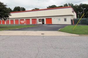 Photo of Public Storage - Greensboro - 3010 Electra Drive