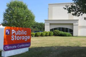 Photo of Public Storage - Westwood - 20 East Street