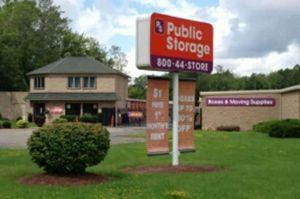 Public Storage - Getzville - 2750 Millersport Hwy