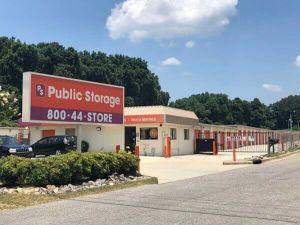 Photo of Public Storage - Garner - 309 US Highway 70 E