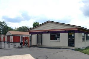 Photo of Public Storage - Indianapolis - 6817 W Washington St