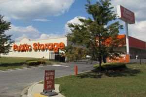 Photo of Public Storage - Hyattsville - 5556 Tuxedo Rd