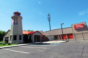 Photo of Public Storage - Voorhees - 612 Haddonfield Berlin Road