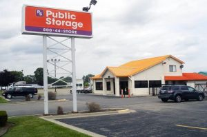 Photo of Public Storage - Mt Clemens - 111 S Groesbeck Hwy