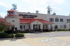 Public Storage - Cary - 2317 SW Cary Pkwy