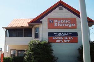 Photo of Public Storage - Madison - 1546 Gallatin Pike N